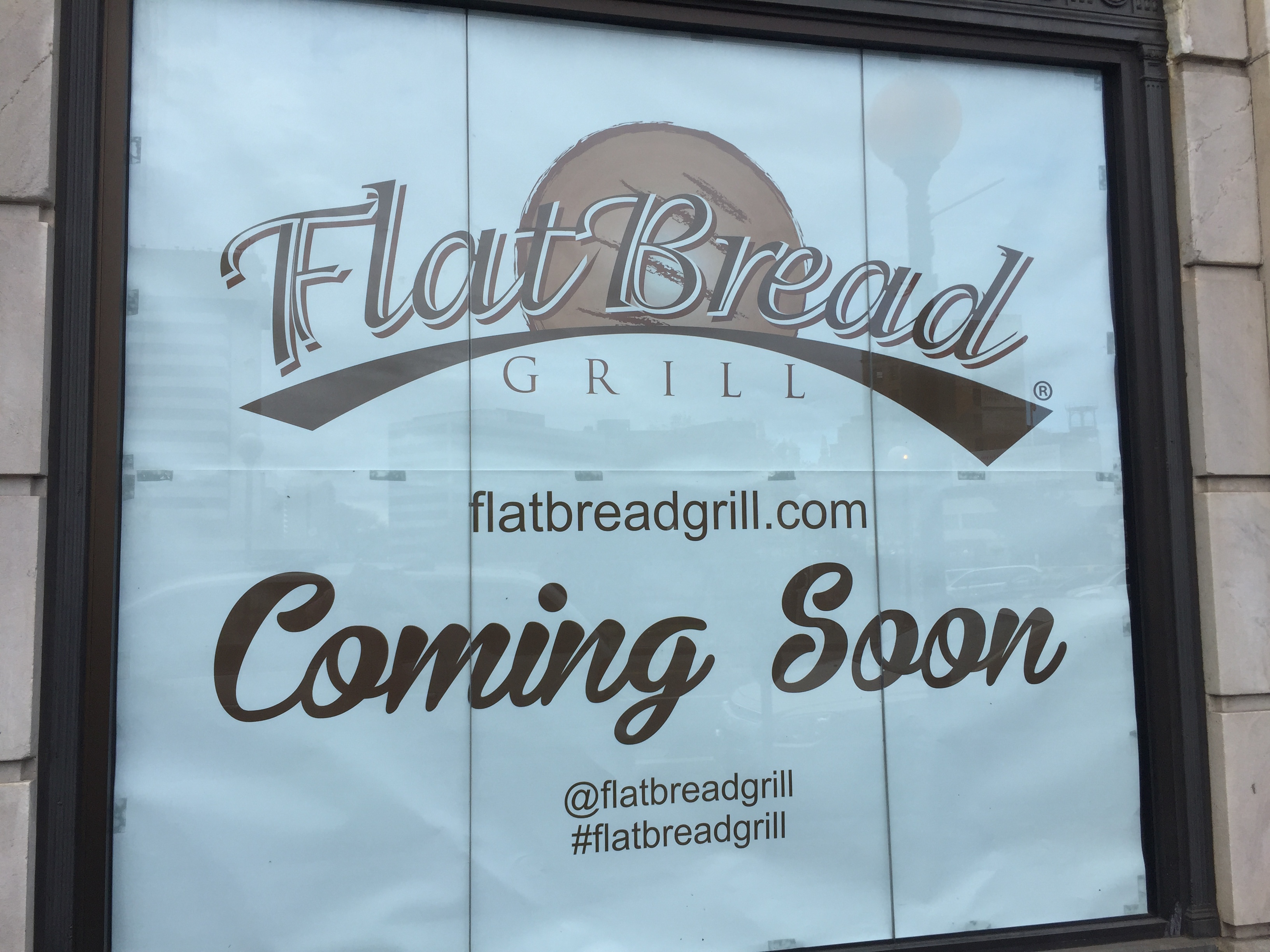 Flatbread Grill® Jersey City, NJ