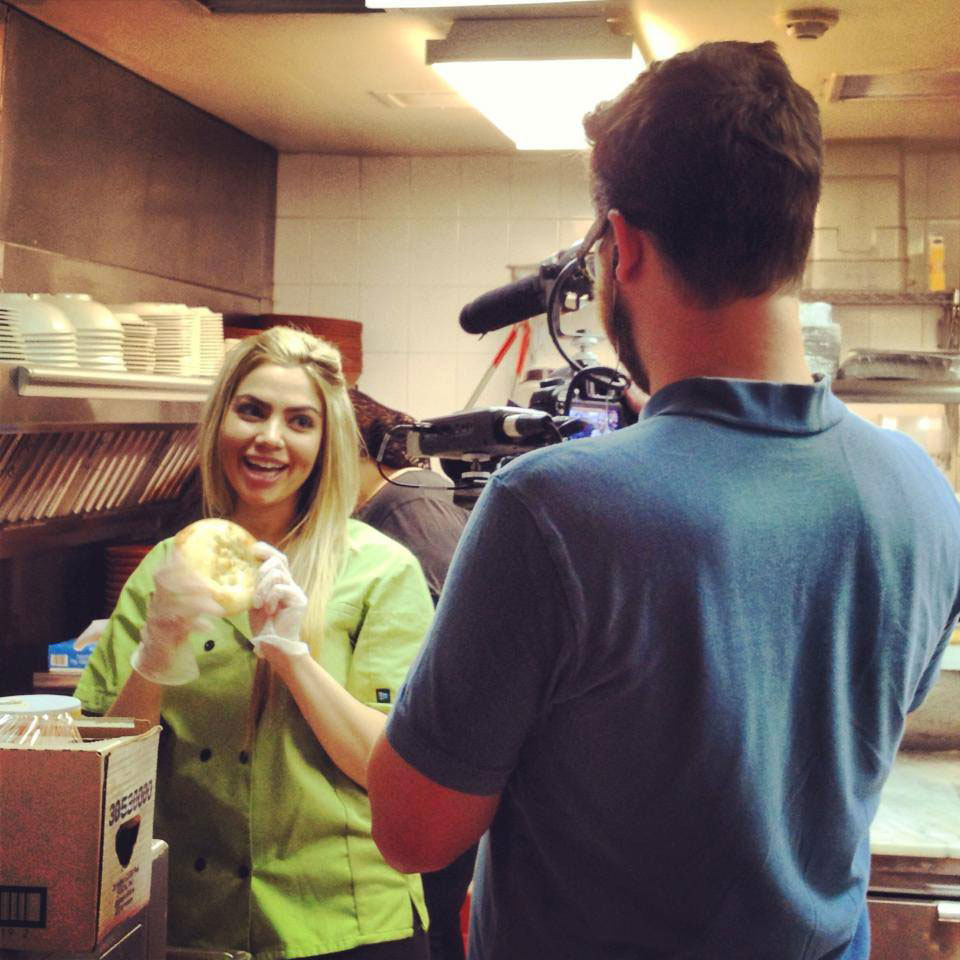 Flatbread Grill being profiled by INC Magazine.