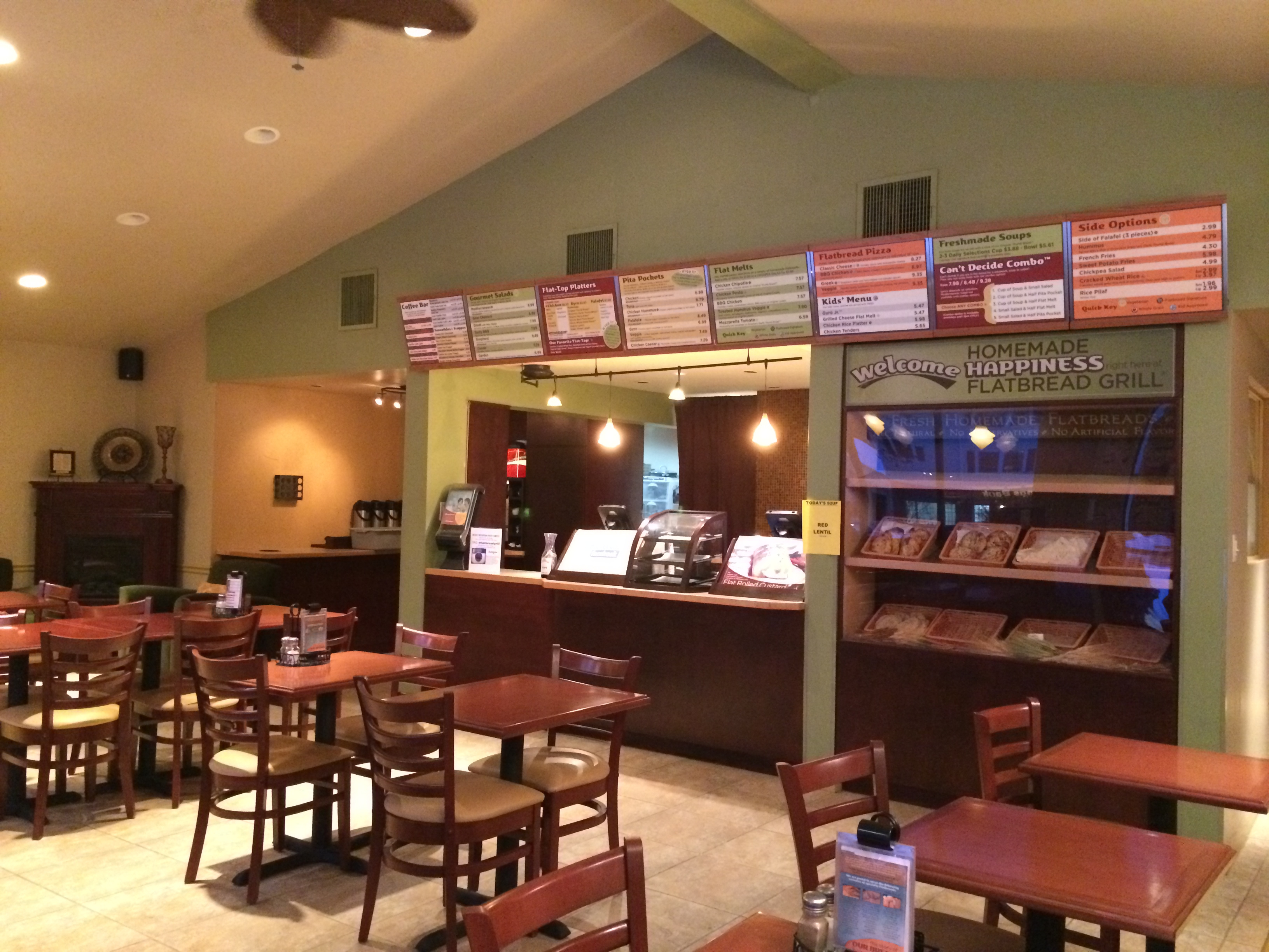 Flatbread Grill® in Upper Montclair, NJ